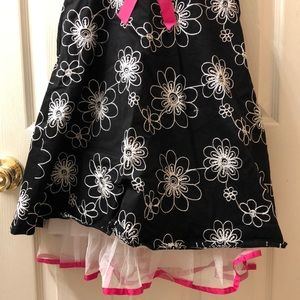 Rare Editions Dresses - Girls Size 10 Flower Print Dress